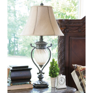 jcpenney.com | Signature Design by Ashley® Set of 2 Gavivi Table Lamps