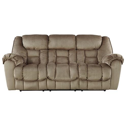 Signature Design by Ashley® Jodoca Reclining Sofa