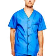Stafford® Short-Sleeve Pajama Set