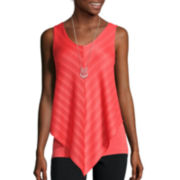 Alyx® Necklace Tank Top