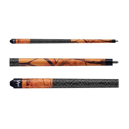 Viper Realtree Ap Blaze Orange Camouflage Cue
