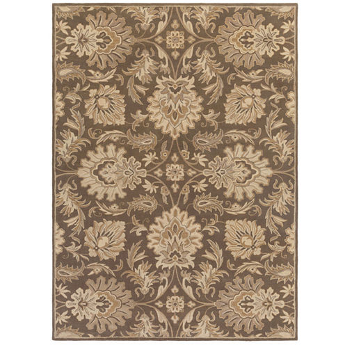 Decor 140 Vitrolles Hand Tufted Rectangular Rugs