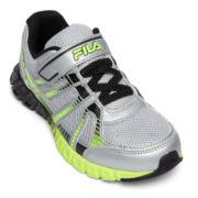 Fila® Volcanic Runner 5 Boys Running Shoes - Little Kids