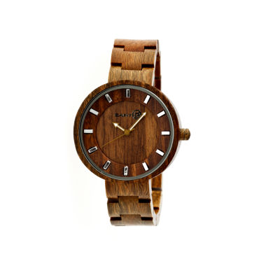 jcpenney.com | Earth Wood Branch Olive Bracelet Watch ETHEW2804
