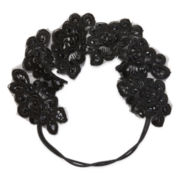 Mixit™ Floral Bead Design Headband