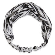 Mixit™ Print Fabric Love Knot Headband