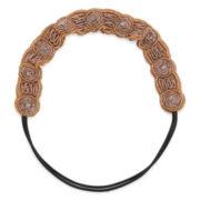 Mixit™ Fabric Chain Bead Headband