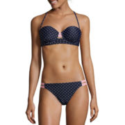 Arizona Firecracker Midkini Swim Top or Hipster Bottoms - Juniors