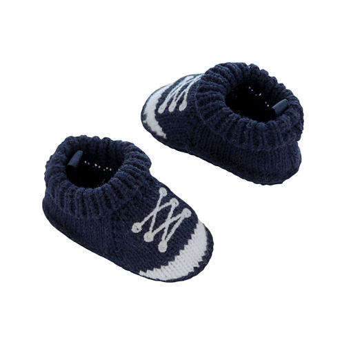 Carter's® Sneaker Booties - Baby Boys