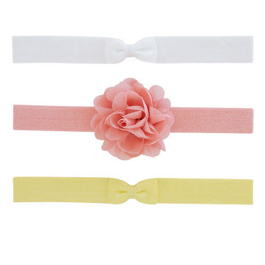 jcpenney.com | Carter's® 3-pk. Headbands - Baby Girls newborn-24m