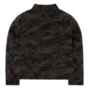 Levi's® Camouflage Trucker Jacket - Boys 8-20