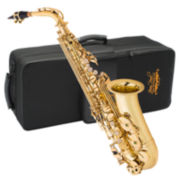 Jean Paul Alto Saxophone AS-400 with Case - Online Only