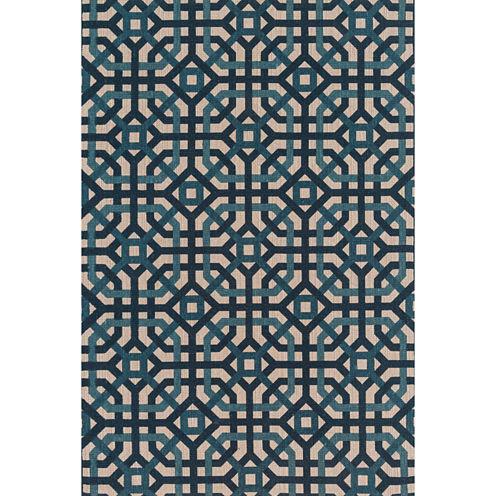 Loloi Vero Linear Rectangular Rug
