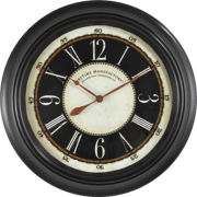 FirsTime® Arabella Wall Clock