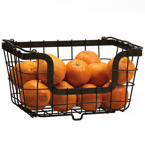 Gourmet Basics by Mikasa® Stacking and Nesting Basket
