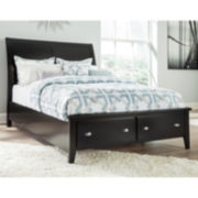 Signature Design by Ashley® Braflin Storage Bed