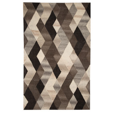 jcpenney.com | Signature Design by Ashley® Scoggins Wool Rectangular Rug