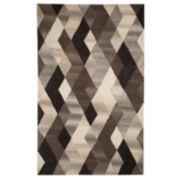 Signature Design by Ashley® Scoggins Wool Rectangular Rug