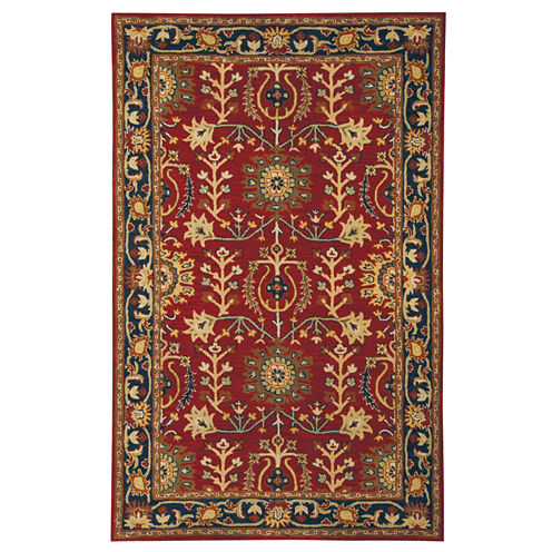 Signature Design by Ashley® Lymen Rectangular Rug