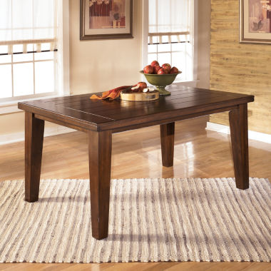 jcpenney.com | Signature Design by Ashley® Larchmont Dining Table
