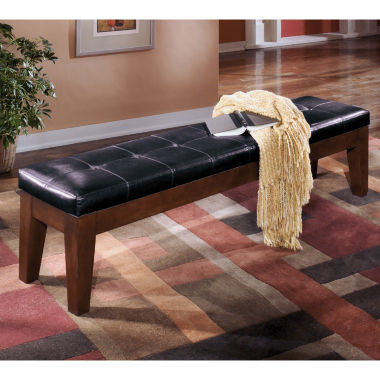 jcpenney.com | Signature Design by Ashley® Larchmont Large Dining Bench