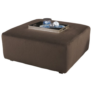 jcpenney.com | Signature Design by Ashley® Jessa Place Ottoman