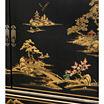 Oriental Furniture Dresser 6-Drawer Dresser