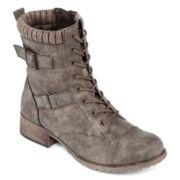Pop Coleman Womens Boots