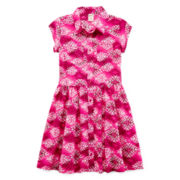 Arizona Shirt Dress - Girls 7-16