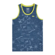 Levi's® Cotton Tank Top - Boys 8-20