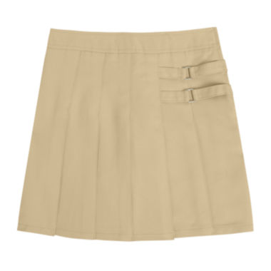 jcpenney.com | French Toast® Two-Tab Scooter Skirt - Preschool Girls 4-6x