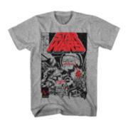 Star Wars™ Too Late Graphic Tee