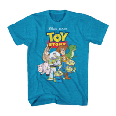 jcpenney.com | Toy Story™ Graphic Tee