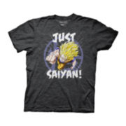 Dragon Ball Z Graphic Tee