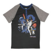 Star Wars™ Old Guard Graphic Henley