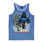 Star Wars™ Hoth's Hitters Graphic Tank Top