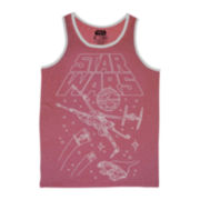 Star Wars™ Turn and Burn Graphic Tank Top