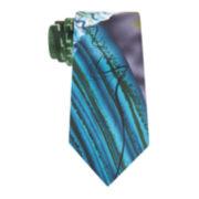 Jerry Garcia® Birdland Silk Tie - Extra Long