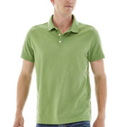 JF J. Ferrar® Polo Shirt
