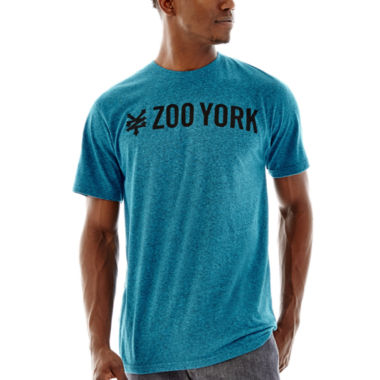 jcpenney.com | Zoo York® Straight Core Triblend Tee