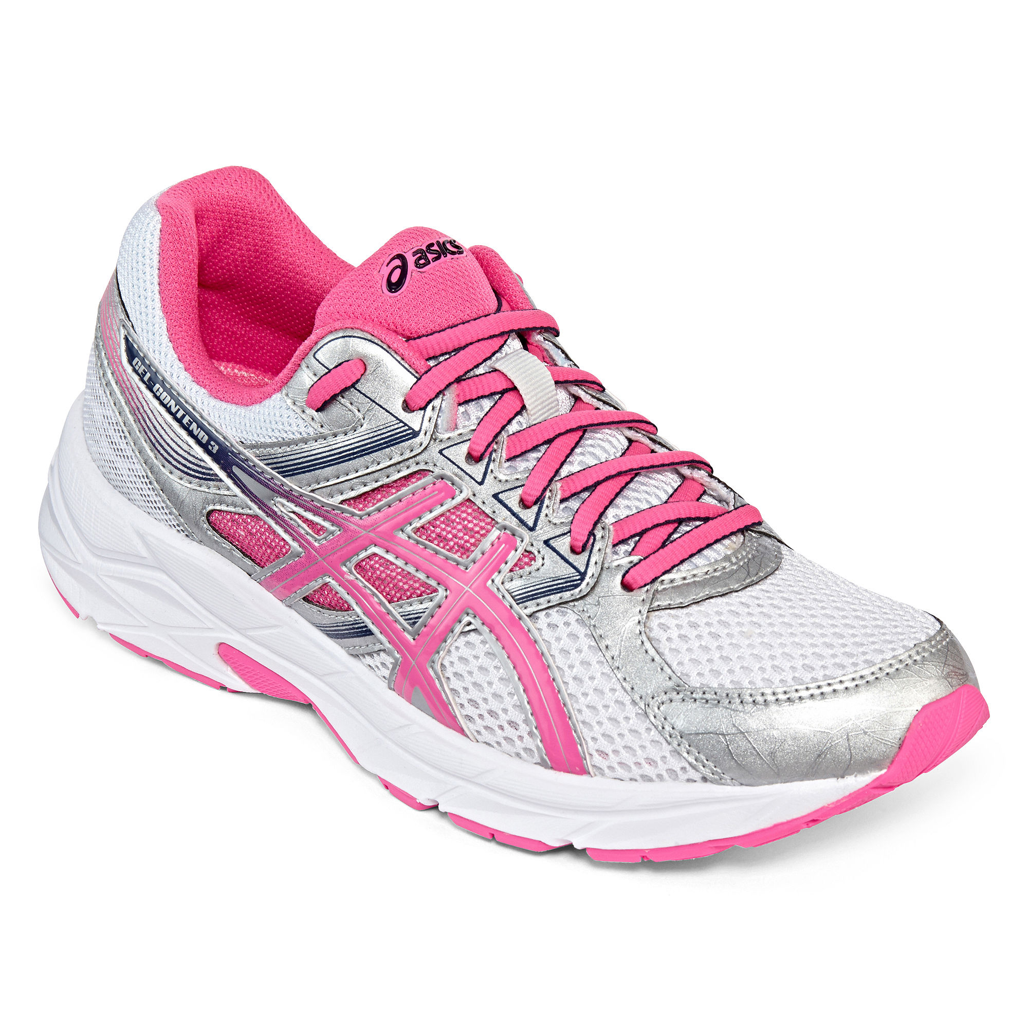 UPC 887749980776 product image for ASICS Women's GEL-Contend 3 Running Shoes  T5F9N | upcitemdb