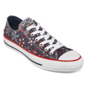 Converse® Chuck Taylor All Star Womens Oxford Sneakers