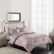 Kathy Ireland® Emily 3-pc. Comforter Set