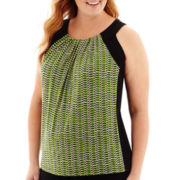 Worthington® Halter Top - Plus
