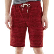 Arizona Knit Shorts