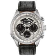 Citizen® Eco-Drive Men's Stainless Steel Limited Edition Calibre 2100 Av0060-00A