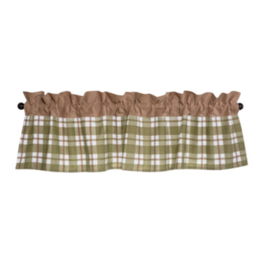 jcpenney.com | Trend Lab® Deer Lodge Window Valance
