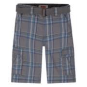 Levi's® West Coast Cotton Cargo Shorts - Boys 8-20