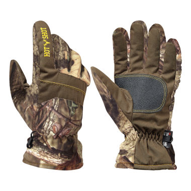 jcpenney.com | Realtree Cold Weather Gloves