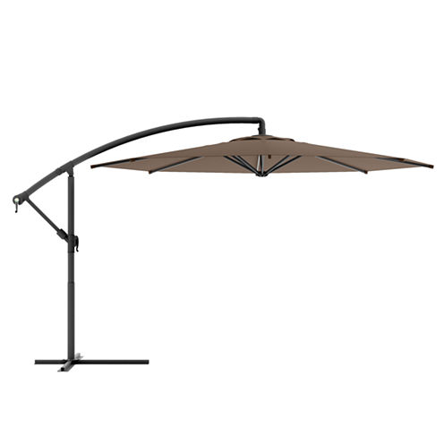 "115"" Offset Patio Umbrella"